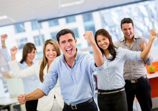 boost morale and Improve productivity