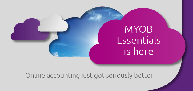 MYOB-Essentials