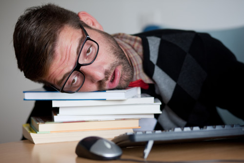 take the boring out of bookkeeping
