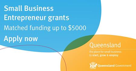 Small Business Entrepreneur Grants